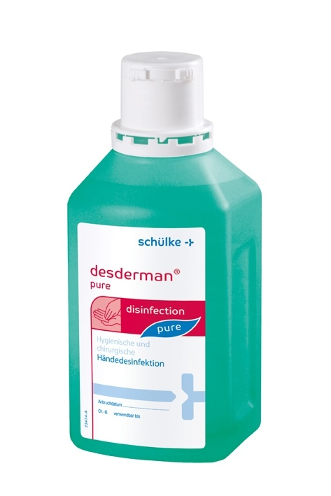 Desderman® pure 500 ml