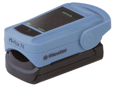 Fingerpulsoximeter RI-FOX N®