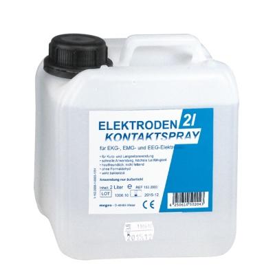 Elektroden-Kontakt-Spray 2 ltr.