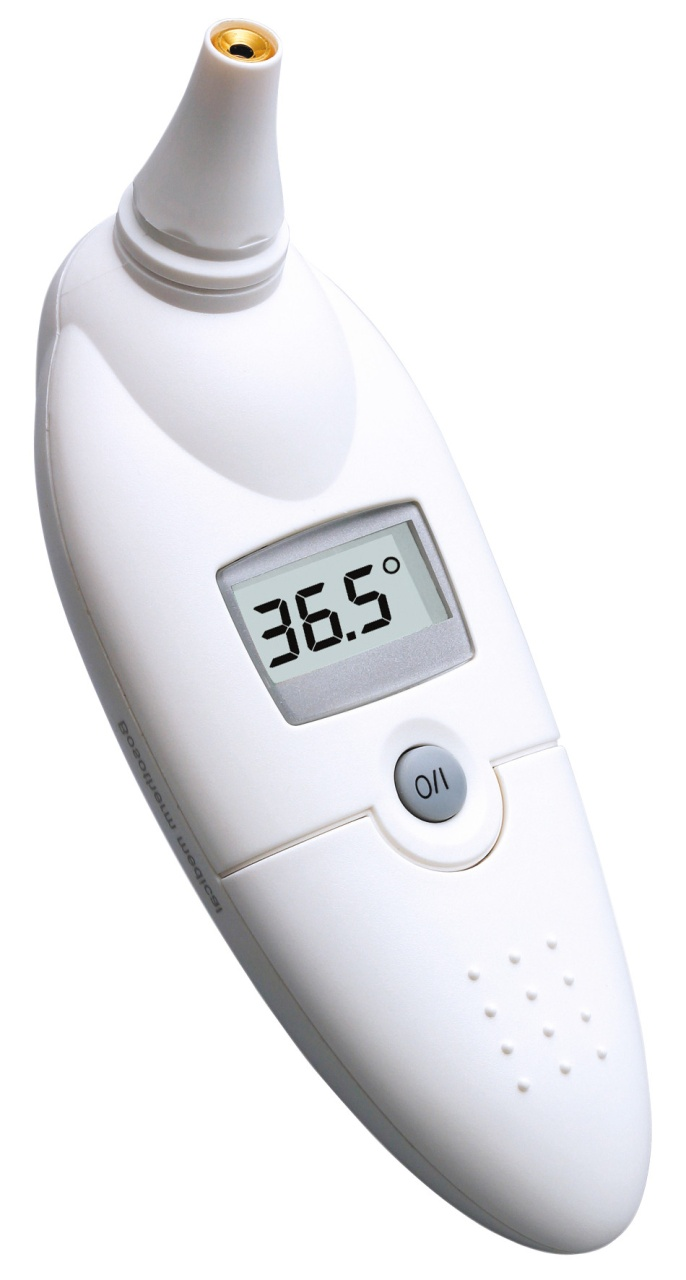 Bosotherm medical, Infrarot-Ohrthermometer