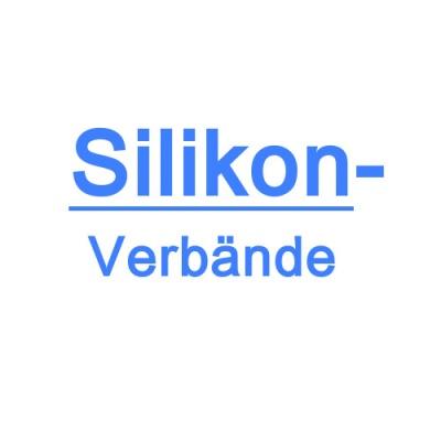Silikonverbände