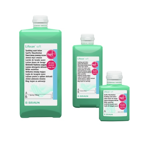 Lifosan® soft, 500 ml
