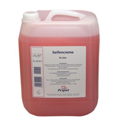 Seifencreme fripa, 10 Liter