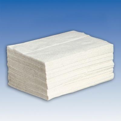 Falthandtücher hochweiß Tissue, 2-lag. 22x 32cm, 20x 160 St