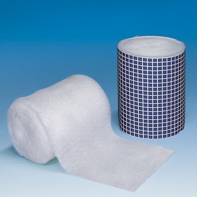 Polsterbinden/-material